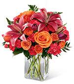 The Always True Bouquet